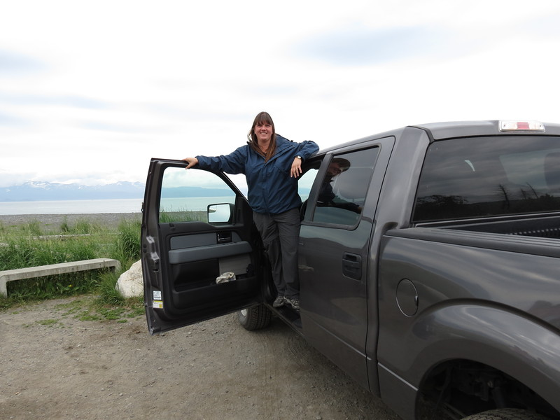 cheaper alaska hawaii pickup truck rental